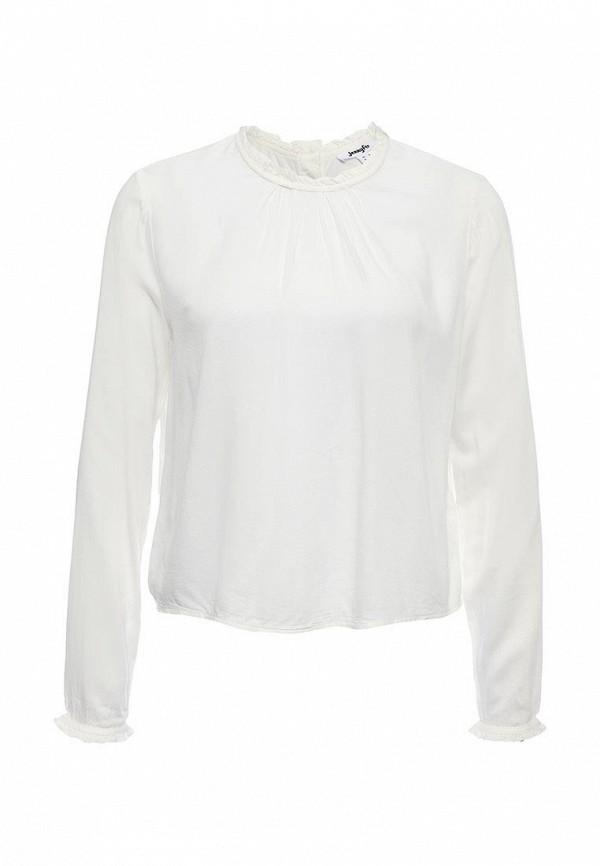 Блуза Jennyfer Jennyfer JE008EWSFG36 блуза jennyfer jennyfer je008ewbpae5