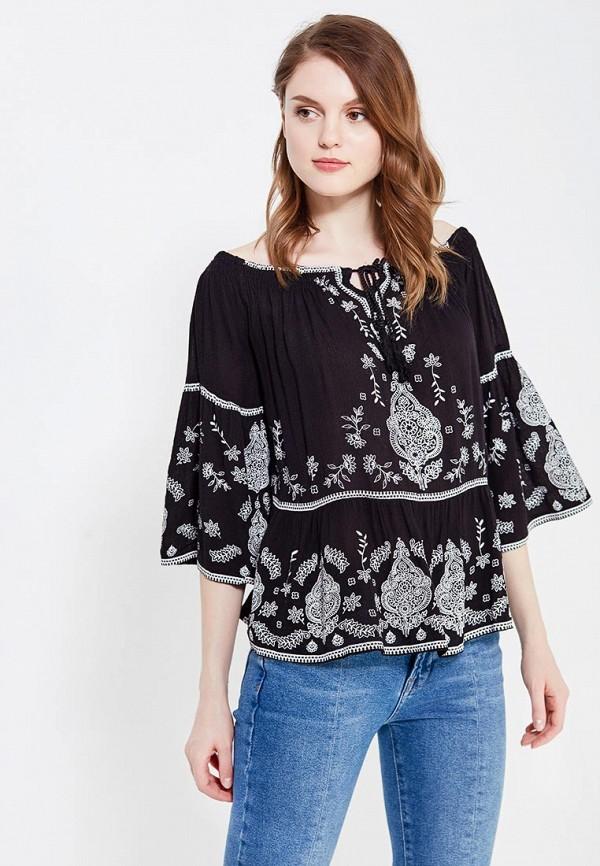 Блуза Jennyfer Jennyfer JE008EWUMI28 цена