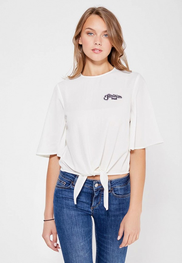 все цены на Блуза Jennyfer Jennyfer JE008EWWME30 онлайн