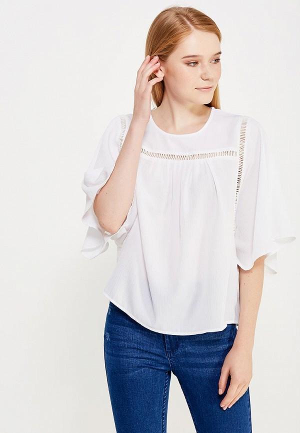 Купить Блуза Jennyfer, JE008EWWMF07, белый, Осень-зима 2017/2018