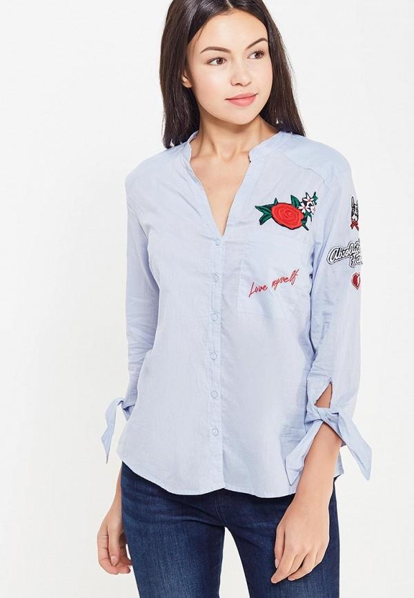 Блуза Jennyfer Jennyfer JE008EWXII29 блуза jennyfer jennyfer je008ewbisx9