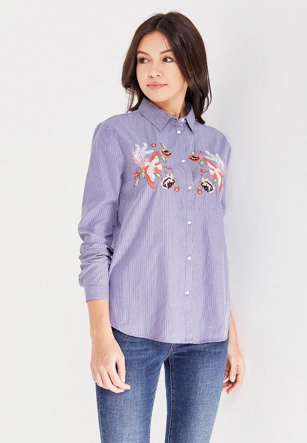 Рубашка Jennyfer Jennyfer JE008EWYRS97