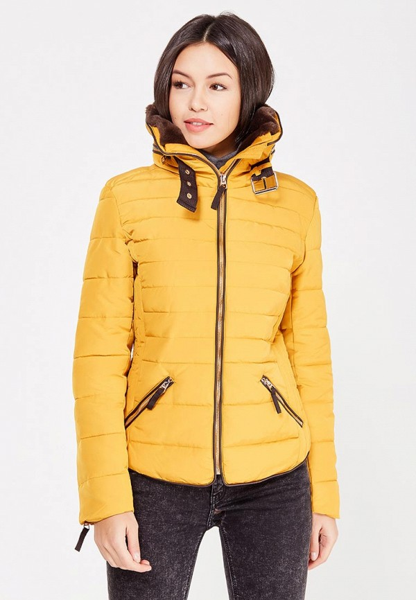 Куртка утепленная Jennyfer Jennyfer JE008EWYRT16