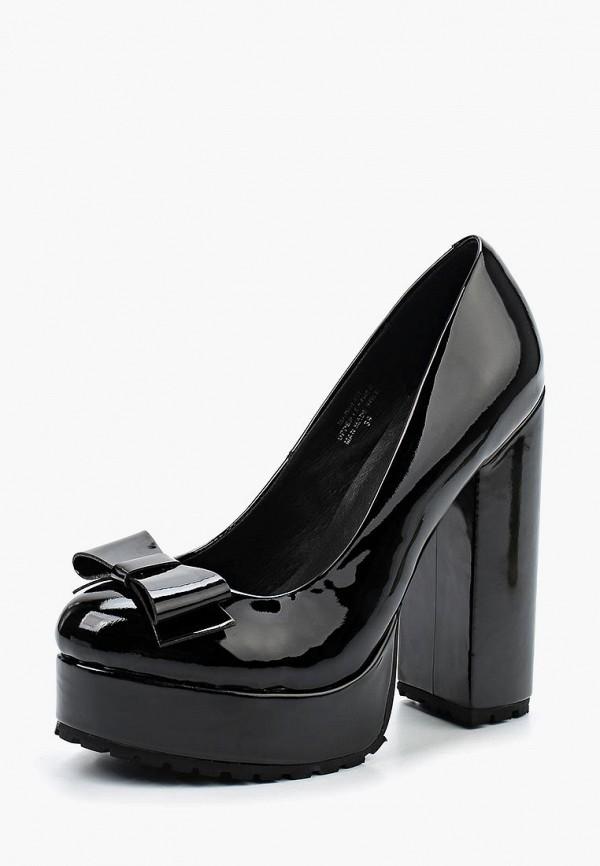 Туфли Jeffrey Campbell Jeffrey Campbell JE015AWVBX38 цены онлайн