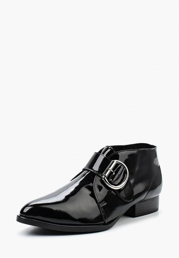 Ботинки Jeffrey Campbell Jeffrey Campbell JE015AWVBX49 цены онлайн