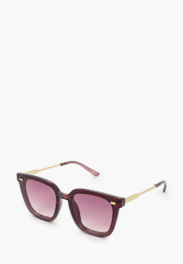женские солнцезащитные очки jeepers peepers, фиолетовые