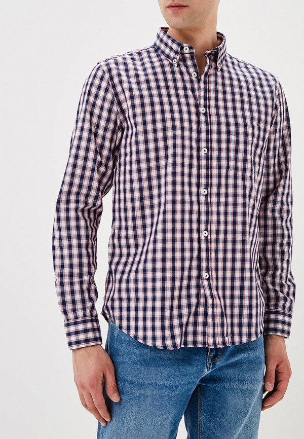 Рубашка J. Hart & Bros J. Hart & Bros JH001EMAYSL6 рубашка джинсовая j hart