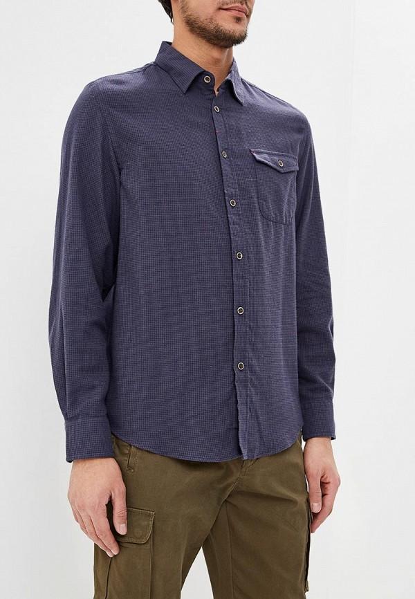 Рубашка J. Hart & Bros J. Hart & Bros JH001EMCECB4 рубашка джинсовая j hart