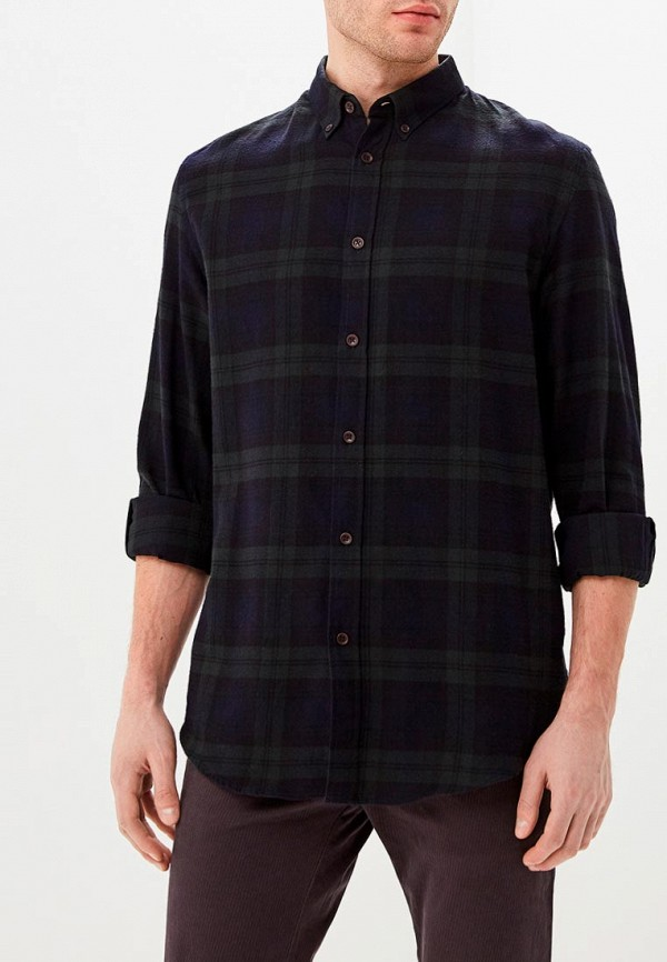 Рубашка J. Hart & Bros J. Hart & Bros JH001EMCECB6 рубашка джинсовая j hart