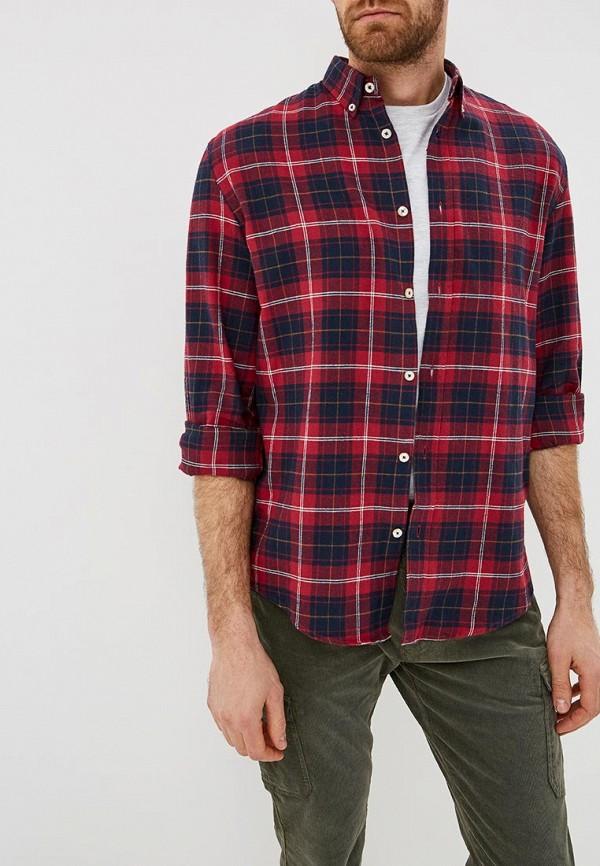 Рубашка J. Hart & Bros J. Hart & Bros JH001EMCECB8 рубашка джинсовая j hart