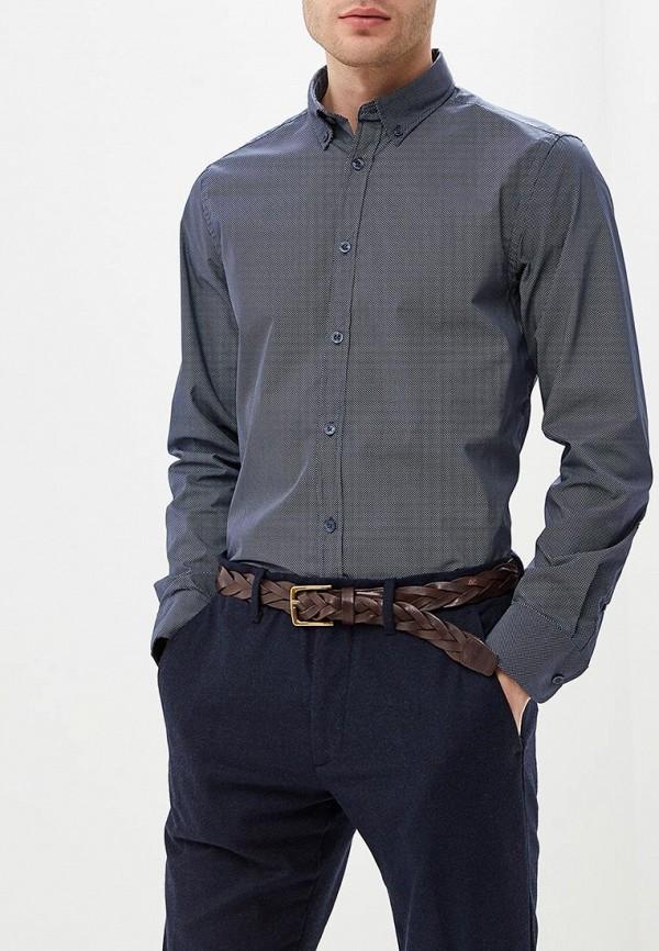 Рубашка J. Hart & Bros J. Hart & Bros JH001EMCECC8 рубашка джинсовая j hart