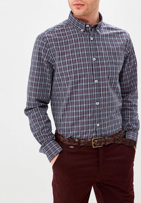 Рубашка J. Hart & Bros J. Hart & Bros JH001EMCECD1 рубашка джинсовая j hart