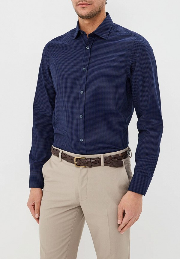 Рубашка J. Hart & Bros J. Hart & Bros JH001EMCECD5 рубашка джинсовая j hart