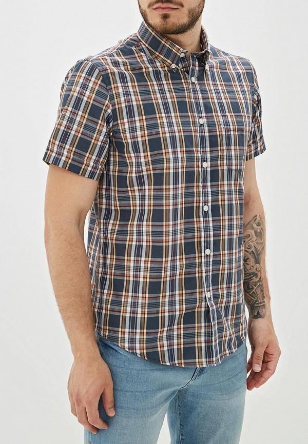 Рубашка J. Hart & Bros J. Hart & Bros JH001EMENUG7 жилет утепленный j hart