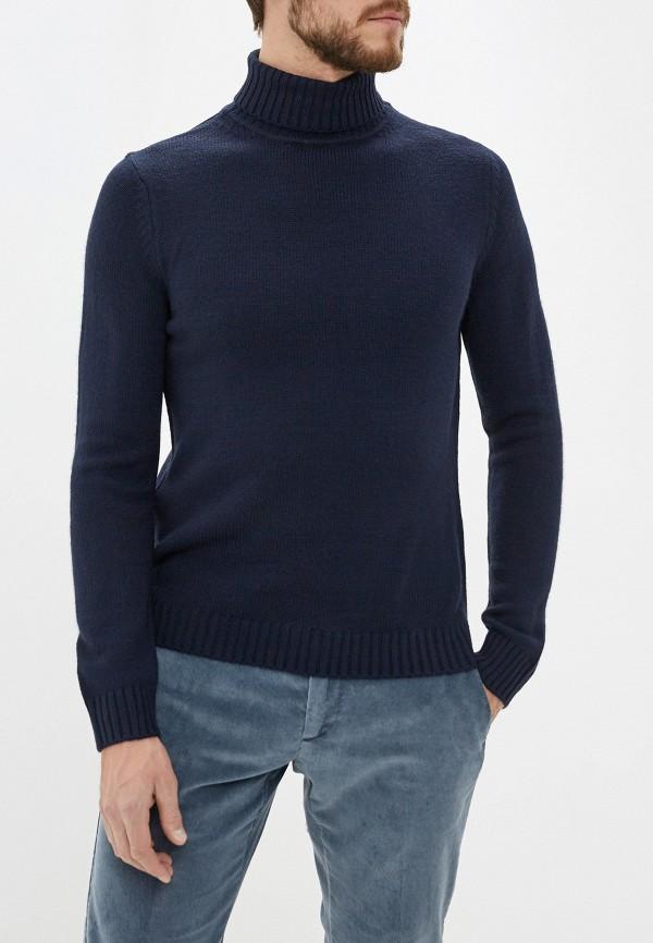 мужской свитер j. hart & bros, синий