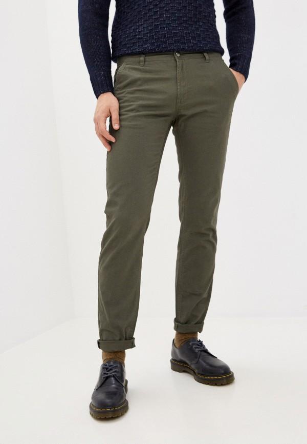 мужские повседневные брюки j. hart & bros, хаки