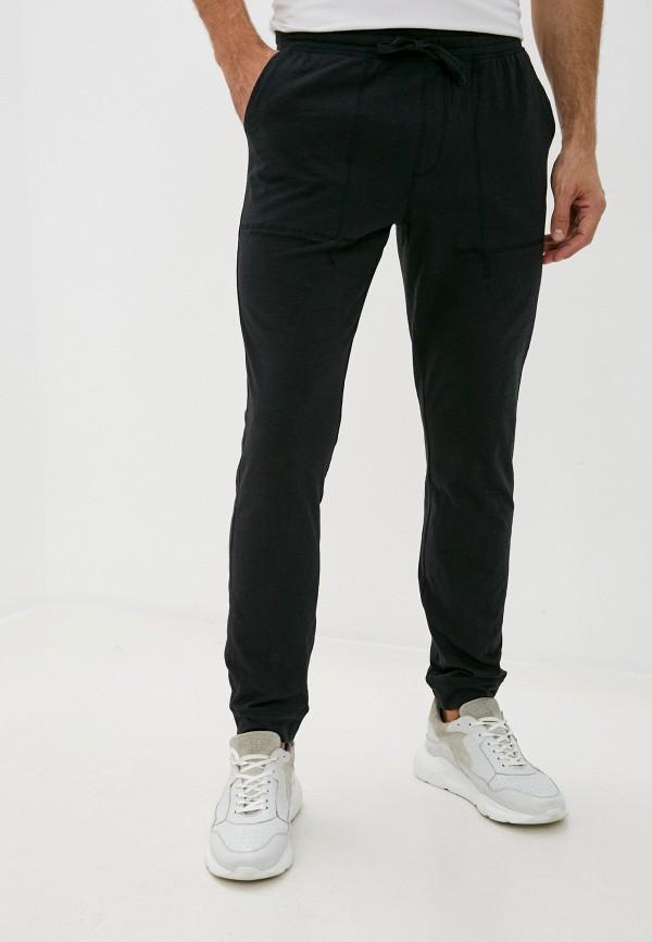 мужские спортивные брюки j. hart & bros, серые
