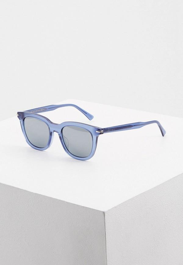 мужские солнцезащитные очки jimmy choo, синие