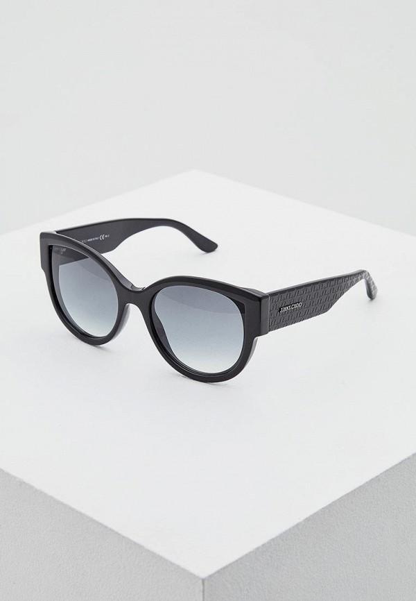 Очки солнцезащитные Jimmy Choo Jimmy Choo JI002DWAXZY6 очки солнцезащитные jimmy choo jimmy choo ji002dwyaf47