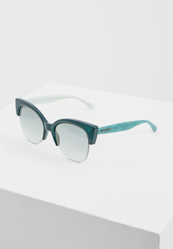 Очки солнцезащитные Jimmy Choo Jimmy Choo JI002DWAXZY7 очки солнцезащитные jimmy choo jimmy choo ji002dweqpg5