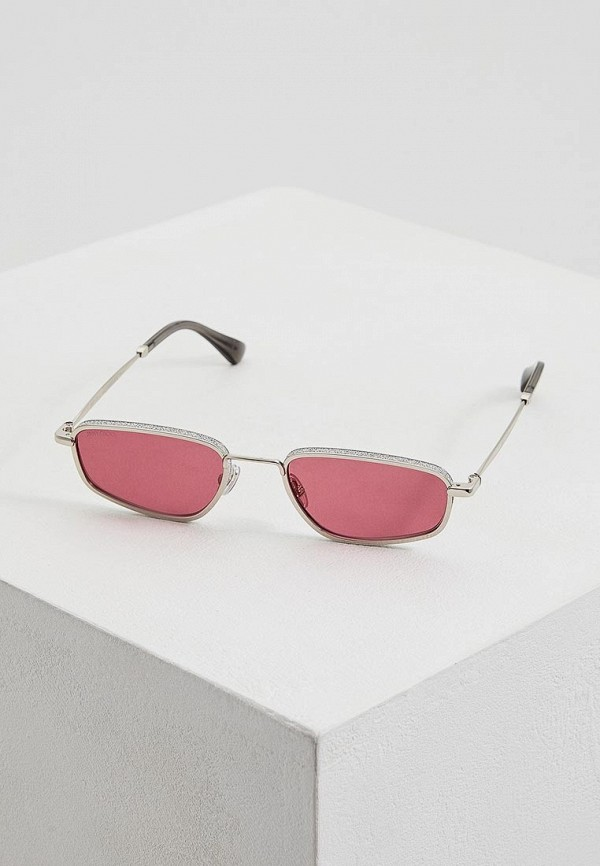 Очки солнцезащитные Jimmy Choo Jimmy Choo JI002DWEQPG2 очки солнцезащитные jimmy choo jimmy choo ji002dweqpg5