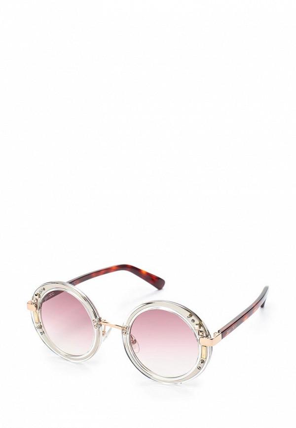 Очки солнцезащитные Jimmy Choo Jimmy Choo JI002DWYAF39 очки солнцезащитные jimmy choo jimmy choo ji002dwyaf47
