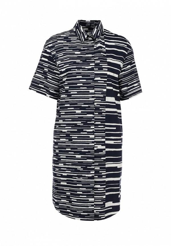 Платье Jil Sander Navy Jil Sander Navy JI005EWEAL63 блуза jil sander navy jil sander navy ji005ewhgb26