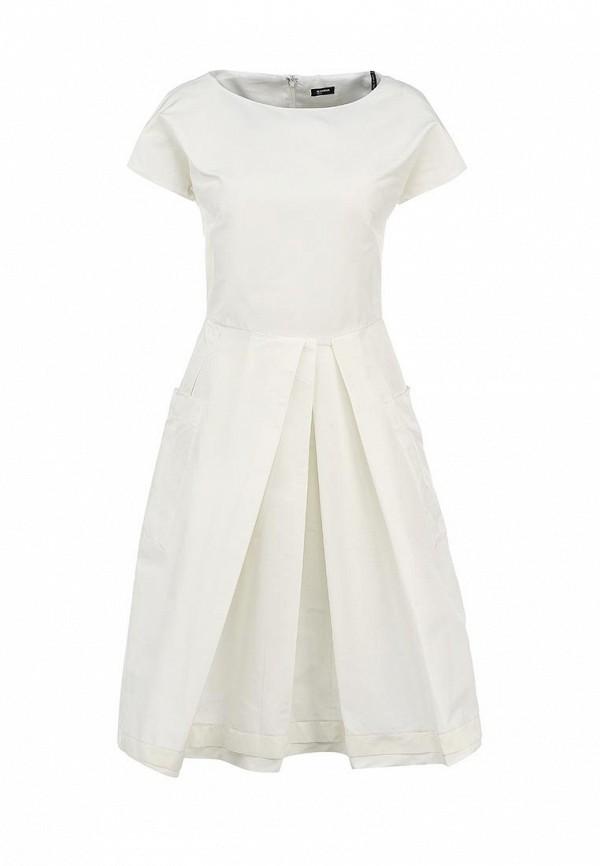 Платье Jil Sander Navy Jil Sander Navy JI005EWEAL72
