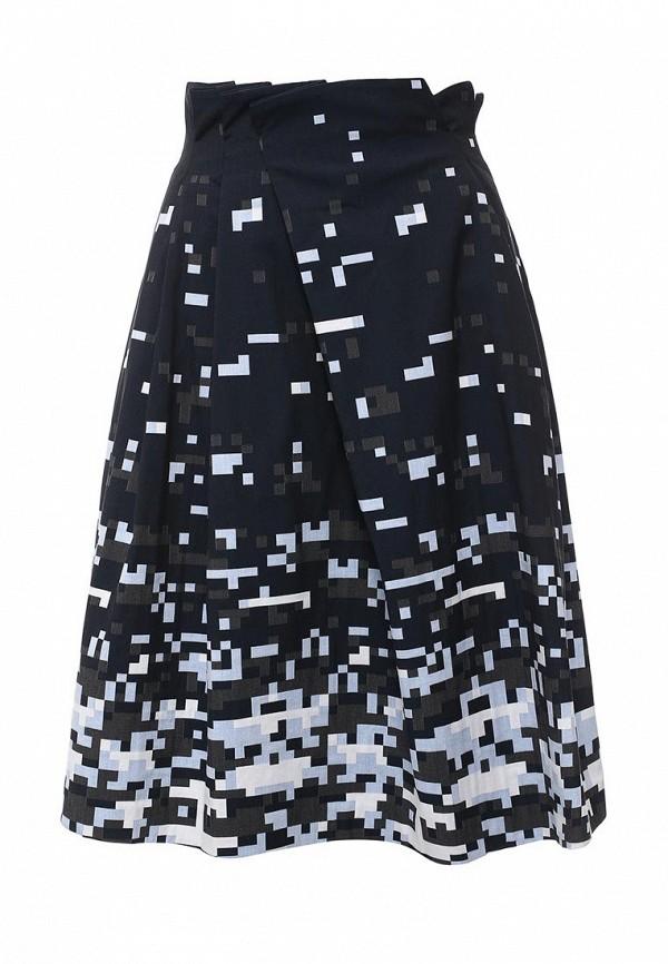 Юбка Jil Sander Navy Jil Sander Navy JI005EWHGB22 платье jil sander navy jil sander navy ji005eweal39