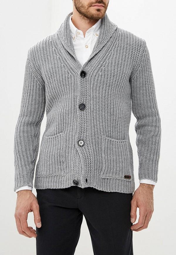 Кардиган Jimmy Sanders Jimmy Sanders JI006EMCIPX0 jacket jimmy sanders куртки флисовые
