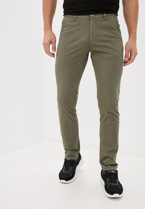 мужские повседневные брюки jimmy sanders, хаки