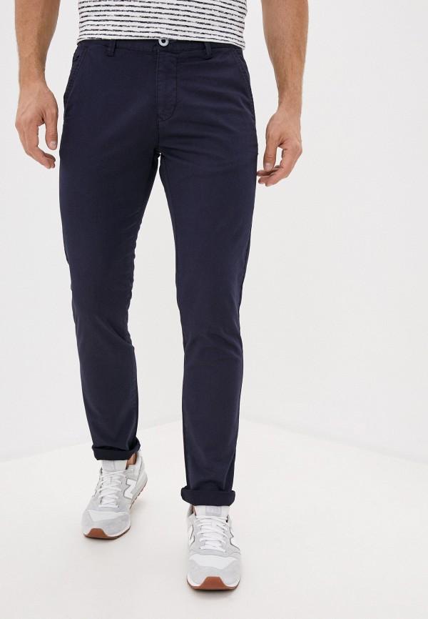 мужские брюки чинос jimmy sanders, синие