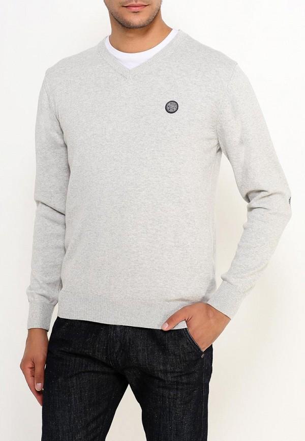 Купить Пуловер Jimmy Sanders, JI006EMVWD57, серый, Осень-зима 2018/2019