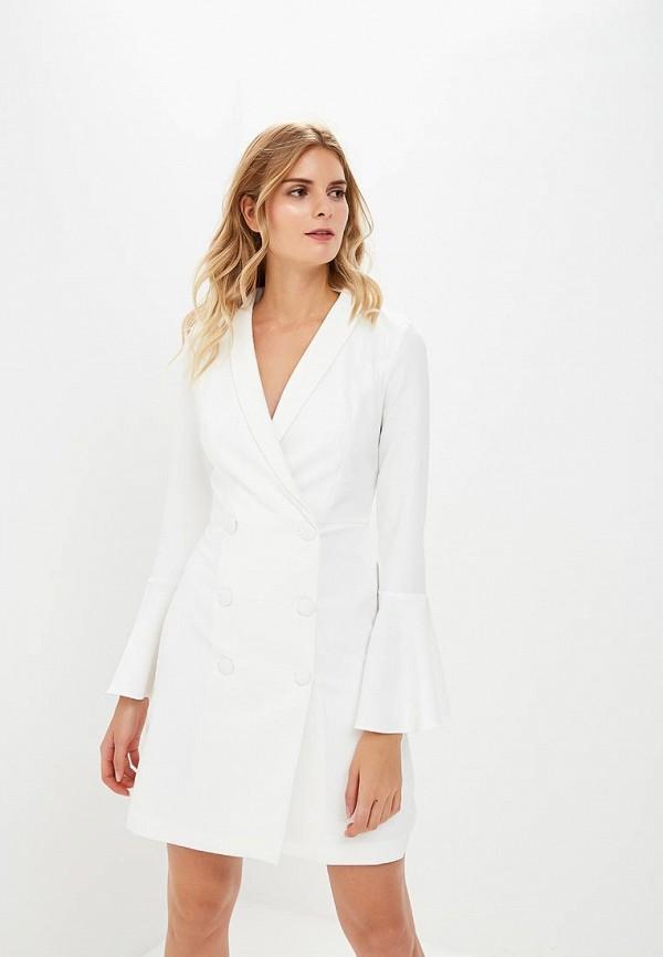 купить Платье Jimmy Sanders Jimmy Sanders JI006EWCIQF6 по цене 4490 рублей