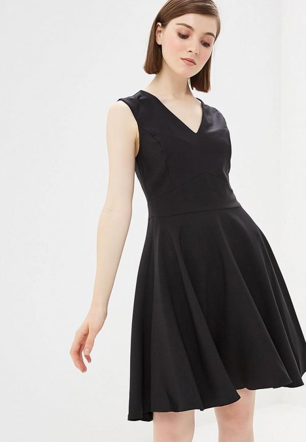 Купить Платье Jimmy Sanders, JI006EWCIQF8, черный, Осень-зима 2018/2019