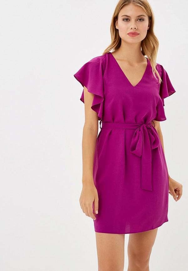 Купить Платье Jimmy Sanders, JI006EWCIQG0, розовый, Осень-зима 2018/2019