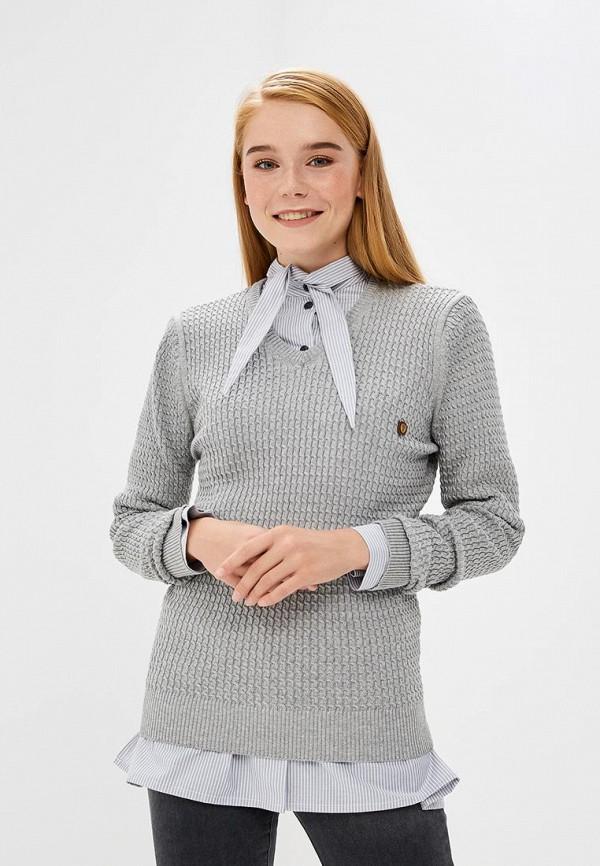 Пуловер Jimmy Sanders Jimmy Sanders JI006EWCIQG9