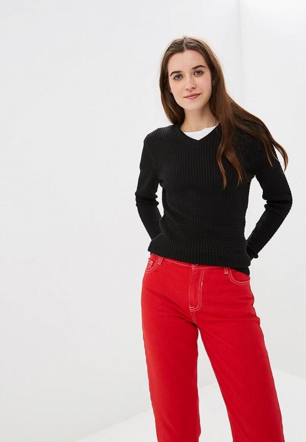 Купить Пуловер Jimmy Sanders, JI006EWCIQH5, черный, Осень-зима 2018/2019