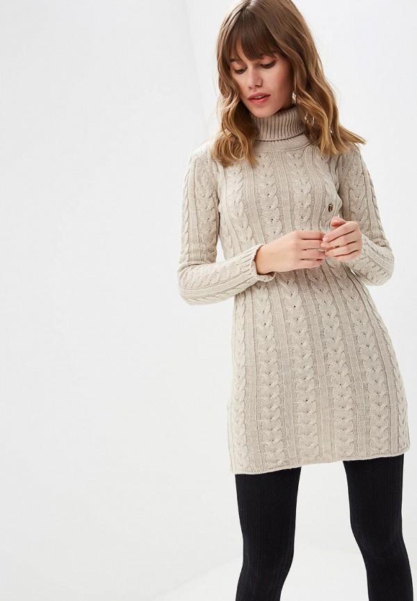 купить Платье Jimmy Sanders Jimmy Sanders JI006EWCIQJ2 по цене 4490 рублей