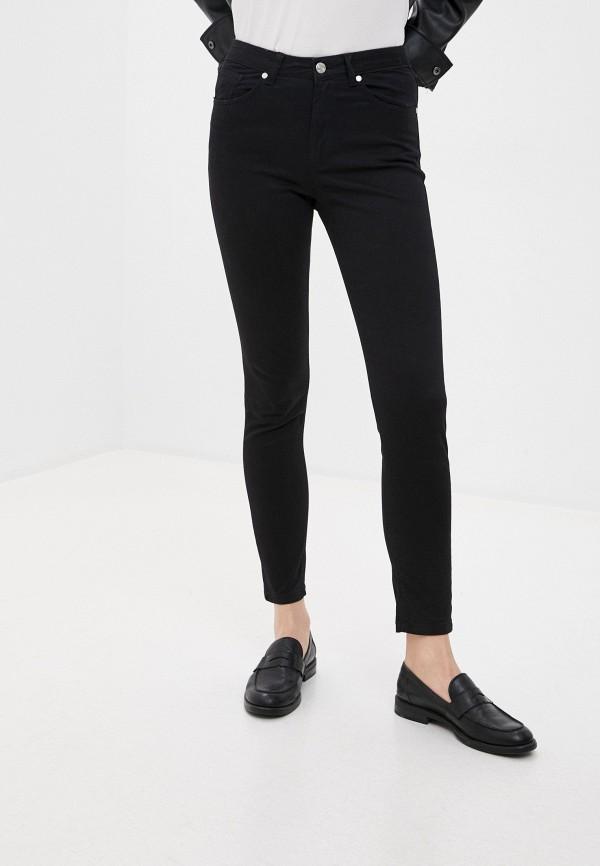 женские повседневные брюки jimmy sanders, черные