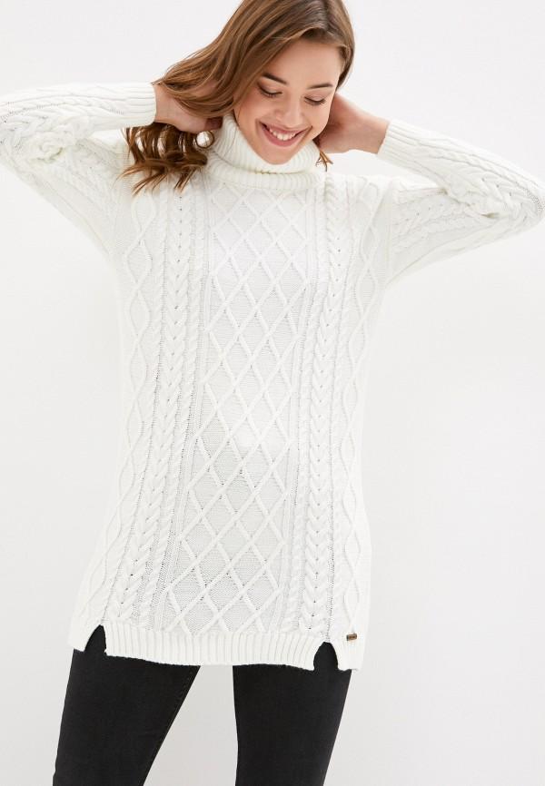 женский свитер jimmy sanders, белый