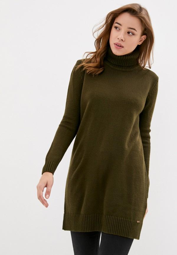 женское платье jimmy sanders, хаки