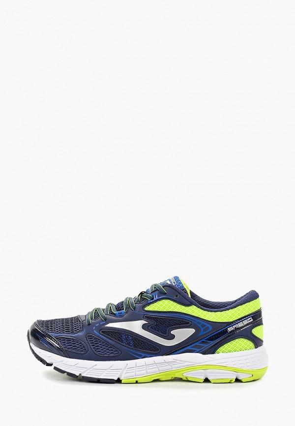 мужские кроссовки joma, синие