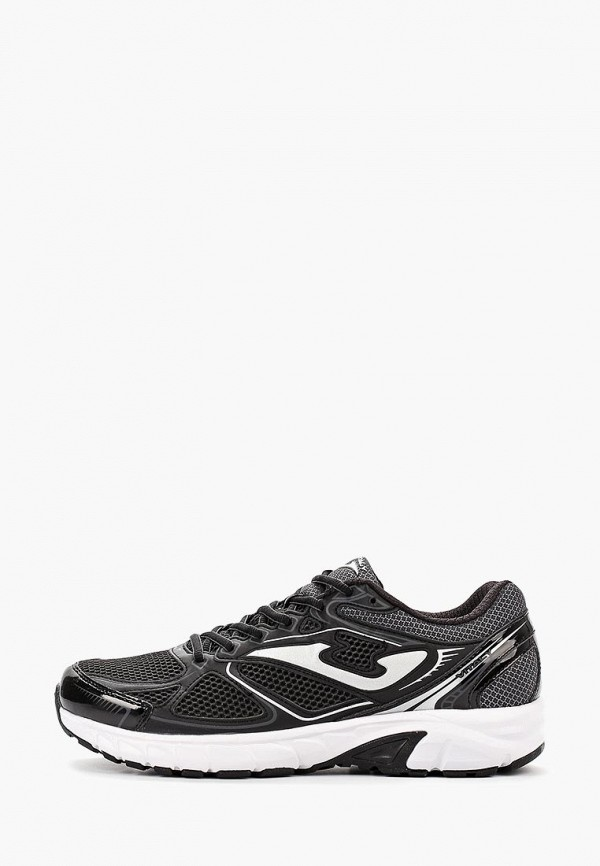 мужские кроссовки joma, черные