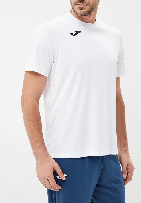 Футболка спортивная Joma Joma JO001EMEFW29 футболка спортивная joma joma jo001embrel6