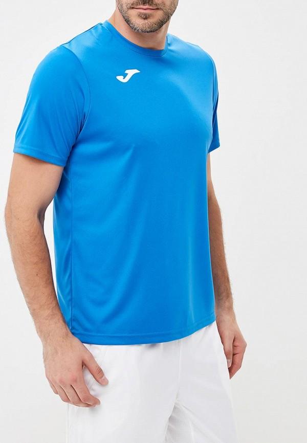 Футболка спортивная Joma Joma JO001EMEFW33 футболка спортивная joma joma jo001embrel6