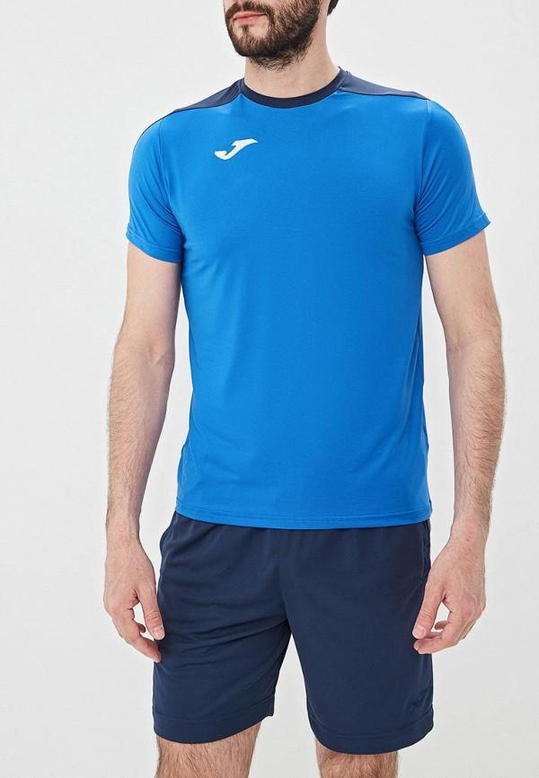 цены на Футболка спортивная Joma Joma JO001EMFEKG9  в интернет-магазинах