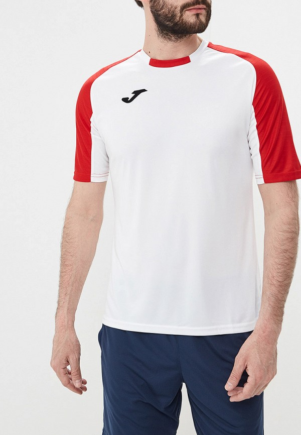 цены на Футболка Joma Joma JO001EMFEKI1  в интернет-магазинах