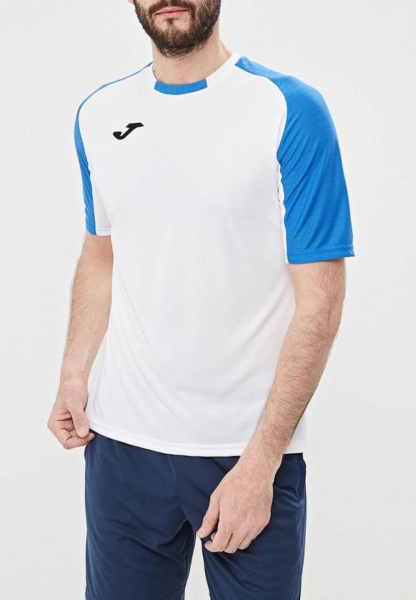 мужская спортивные футболка joma, белая