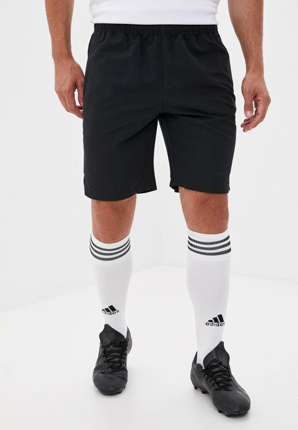 мужские спортивные шорты joma, черные